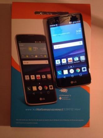В продажі появився оригінальний смартфон LG phoenix® 3.   Телефон активно в. Тернопіль, Тернопільська область. фото 2