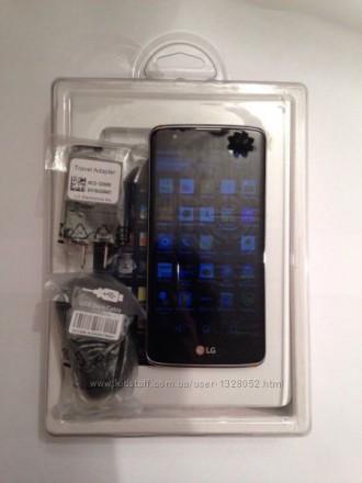 В продажі появився оригінальний смартфон LG phoenix® 3.   Телефон активно в. Тернопіль, Тернопільська область. фото 4