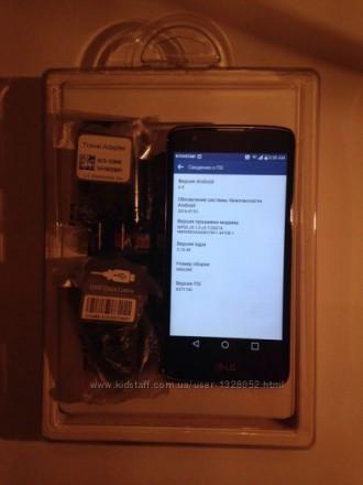 В продажі появився оригінальний смартфон LG phoenix® 3.   Телефон активно в. Тернопіль, Тернопільська область. фото 3