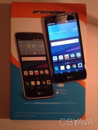 В продажі появився оригінальний смартфон LG phoenix® 3.   Телефон активно в. Тернопіль, Тернопільська область. фото 1
