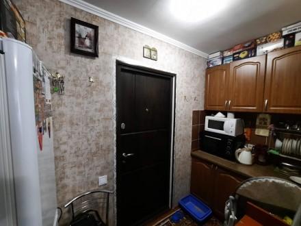 Продам комнату в общежитии район КСК ул.Ушинского  - 2-й этаж 5-ти этажного ки. КСК, Чернигов, Черниговская область. фото 8