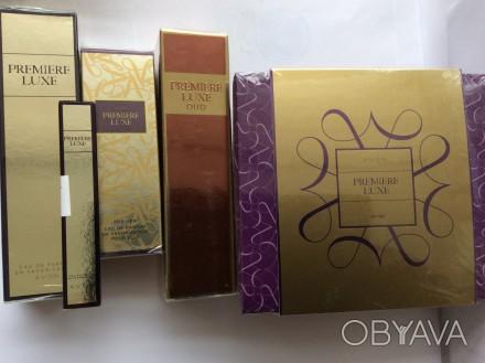 Avon  Premiere Luxe для женщин.Вся серия