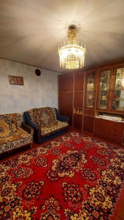 В продаже 2-комнатная квартира под Ваш ремонт с шикарной планировкой и отличным . 5 Углов, Чернигов, Черниговская область. фото 2