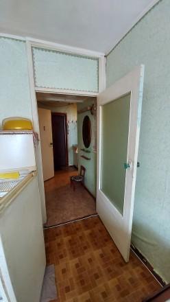 В продаже 2-комнатная квартира под Ваш ремонт с шикарной планировкой и отличным . 5 Углов, Чернигов, Черниговская область. фото 6