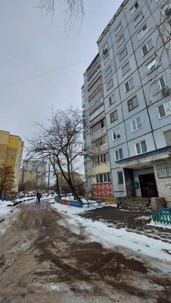 В продаже 2-комнатная квартира под Ваш ремонт с шикарной планировкой и отличным . 5 Углов, Чернигов, Черниговская область. фото 7