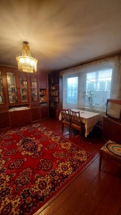 В продаже 2-комнатная квартира под Ваш ремонт с шикарной планировкой и отличным . 5 Углов, Чернигов, Черниговская область. фото 3