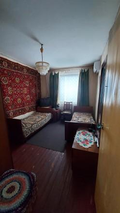 В продаже 2-комнатная квартира под Ваш ремонт с шикарной планировкой и отличным . 5 Углов, Чернигов, Черниговская область. фото 4