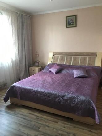 Продам большой современный дом 210 кв.м .Большой двор. Отлично подойдет на две с. Киевский, Одесса, Одесская область. фото 8