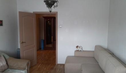 Будинок 2003 року, утеплена панель АППС люкс. Вікна квартири на південний схід у. Сырец, Киев, Киевская область. фото 4