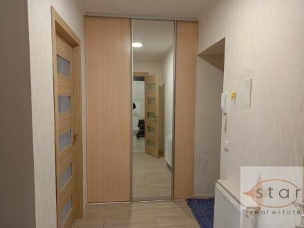 Здам 1-кімнатну квартиру з сучасним ремонтом на 8 поверсі 10-поверхового утеплен. Центр, Чернигов, Черниговская область. фото 3