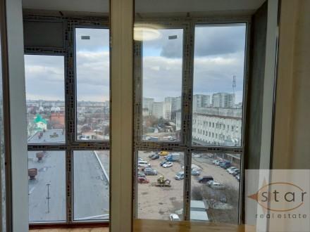 Здам 1-кімнатну квартиру з сучасним ремонтом на 8 поверсі 10-поверхового утеплен. Центр, Чернигов, Черниговская область. фото 10