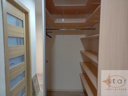 Здам 1-кімнатну квартиру з сучасним ремонтом на 8 поверсі 10-поверхового утеплен. Центр, Чернигов, Черниговская область. фото 4