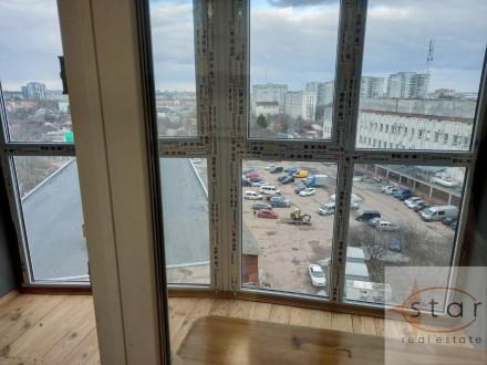 Здам 1-кімнатну квартиру з сучасним ремонтом на 8 поверсі 10-поверхового утеплен. Центр, Чернигов, Черниговская область. фото 11