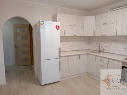 Здам 1-кімнатну квартиру з сучасним ремонтом на 8 поверсі 10-поверхового утеплен. Центр, Чернигов, Черниговская область. фото 9