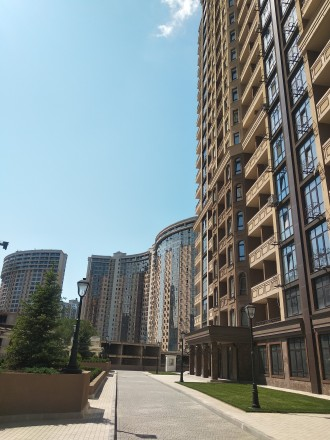 Сдаётся посуточно уютная 1комн. квартира с террасой в самом живописном районе Ар. Аркадия, Одесса, Одесская область. фото 10