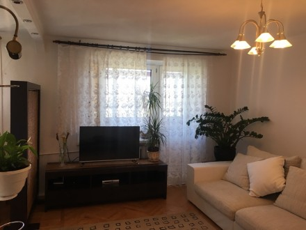 Продам 4-х комнатную квартиру в Каховке. Каховка. фото 1