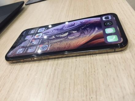 iPhone XS 64gb  Цена: 11500 гривен, такая цена, так как документы остались в Мо. Харьков, Харьковская область. фото 4