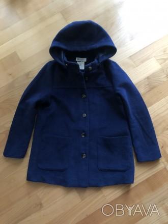 Детское пальто h&m