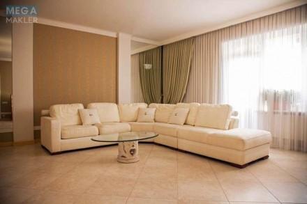 Продам по-домашнему уютную 3х комн квартиру 150 кВ м в кирпичном доме 2007 года . Днепр, Днепропетровская область. фото 8