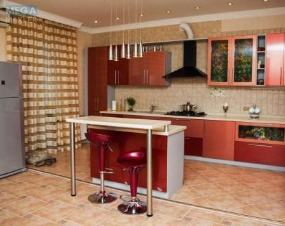 Продам по-домашнему уютную 3х комн квартиру 150 кВ м в кирпичном доме 2007 года . Днепр, Днепропетровская область. фото 4