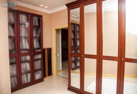 Продам по-домашнему уютную 3х комн квартиру 150 кВ м в кирпичном доме 2007 года . Днепр, Днепропетровская область. фото 10