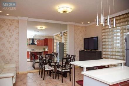 Продам по-домашнему уютную 3х комн квартиру 150 кВ м в кирпичном доме 2007 года . Днепр, Днепропетровская область. фото 11