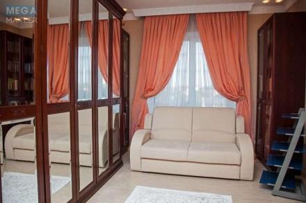 Продам по-домашнему уютную 3х комн квартиру 150 кВ м в кирпичном доме 2007 года . Днепр, Днепропетровская область. фото 2