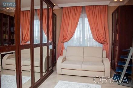 Продам по-домашнему уютную 3х комн квартиру 150 кВ м в кирпичном доме 2007 года . Днепр, Днепропетровская область. фото 1
