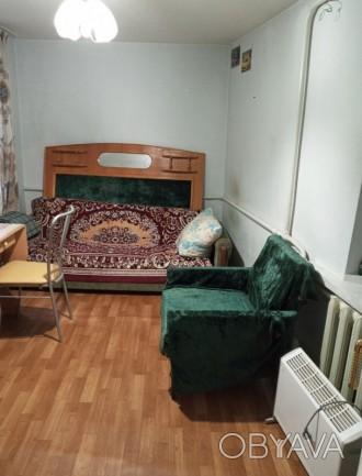 Сдам комнату в 3х-квартире, Набережная возле стрелки, ул. Марьинская