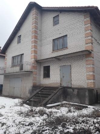 Продам дом в Березово