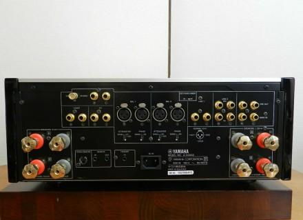 Продаю японский интегральный усилитель Yamaha A-S3000. количество каналов: 2, на. Новгород-Сіверський, Чернігівська область. фото 5