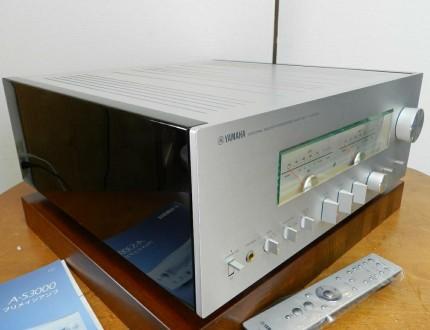Продаю японский интегральный усилитель Yamaha A-S3000. количество каналов: 2, на. Новгород-Сіверський, Чернігівська область. фото 10