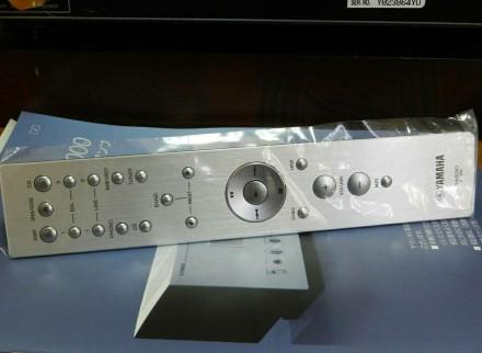 Продаю японский интегральный усилитель Yamaha A-S3000. количество каналов: 2, на. Новгород-Сіверський, Чернігівська область. фото 7
