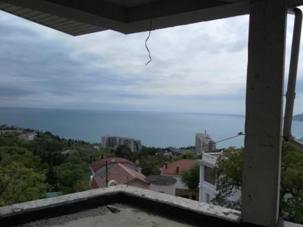 Продаётся элитный дом в Массандре (район Ялты) площадью 680м2. Дом после полной . Массандра, Ялта, Крым. фото 4
