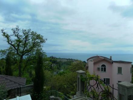 Продаётся элитный дом в Массандре (район Ялты) площадью 680м2. Дом после полной . Массандра, Ялта, Крым. фото 10