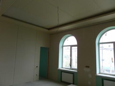 Продаётся элитный дом в Массандре (район Ялты) площадью 680м2. Дом после полной . Массандра, Ялта, Крым. фото 6