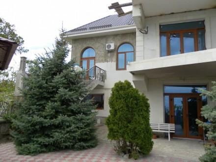 Продаётся элитный дом в Массандре (район Ялты) площадью 680м2. Дом после полной . Массандра, Ялта, Крым. фото 12