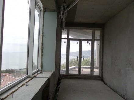Продаётся элитный дом в Массандре (район Ялты) площадью 680м2. Дом после полной . Массандра, Ялта, Крым. фото 5