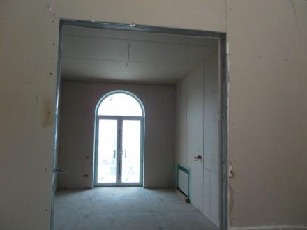 Продаётся элитный дом в Массандре (район Ялты) площадью 680м2. Дом после полной . Массандра, Ялта, Крым. фото 7