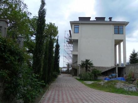 Продаётся элитный дом в Массандре (район Ялты) площадью 680м2. Дом после полной . Массандра, Ялта, Крым. фото 13