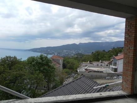 Продаётся элитный дом в Массандре (район Ялты) площадью 680м2. Дом после полной . Массандра, Ялта, Крым. фото 3