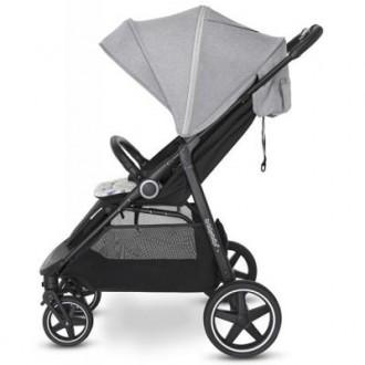 Нова коляска,від фірми Baby Design !  Тип - прогулянкова коляска Вік дитини -. Львов, Львовская область. фото 4