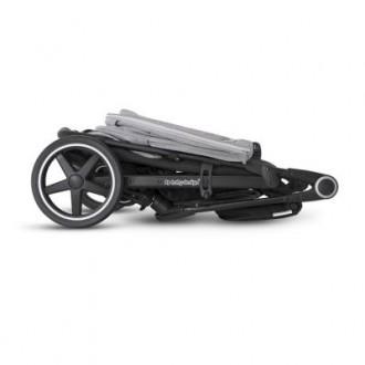 Нова коляска,від фірми Baby Design !  Тип - прогулянкова коляска Вік дитини -. Львов, Львовская область. фото 8