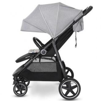 Нова коляска,від фірми Baby Design !  Тип - прогулянкова коляска Вік дитини -. Львов, Львовская область. фото 6
