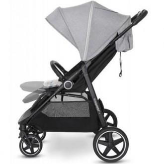 Нова коляска,від фірми Baby Design !  Тип - прогулянкова коляска Вік дитини -. Львов, Львовская область. фото 5