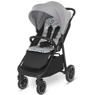 Нова коляска,від фірми Baby Design !  Тип - прогулянкова коляска Вік дитини -. Львов, Львовская область. фото 2