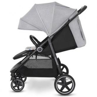 Нова коляска,від фірми Baby Design !  Тип - прогулянкова коляска Вік дитини -. Львов, Львовская область. фото 7