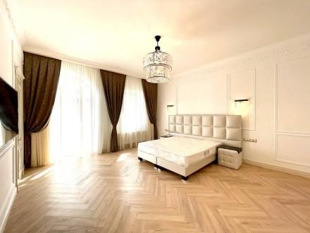 Эксклюзивная продажа  Новый элитный дом возле моря в Одессе  Престижный район . Большой Фонтан, Одесса, Одесская область. фото 5