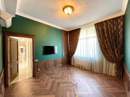Эксклюзивная продажа  Новый элитный дом возле моря в Одессе  Престижный район . Большой Фонтан, Одесса, Одесская область. фото 10