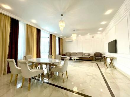 Эксклюзивная продажа  Новый элитный дом возле моря в Одессе  Престижный район . Большой Фонтан, Одесса, Одесская область. фото 12